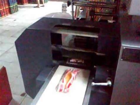 Mesin Wrapping mesin packing roti