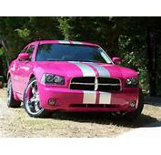 Pink 2006 Dodge Charger  Cars Trucks &amp Outdoor Fun Pinterest