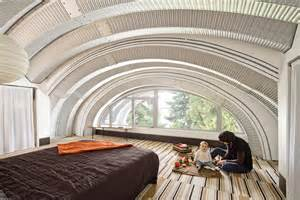 A Frame House Kits For Sale quonset hut homes exterior eclectic with curved roofline