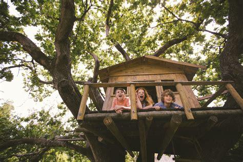 casa su albero soggiorno casa sull albero il meglio design degli