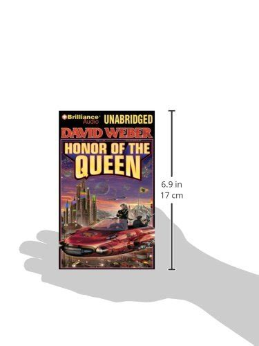 the honor of the queen libro the honor of the queen di david weber