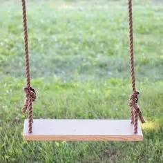 running bowline tree swing the tuscan home spring break tree swing project kids