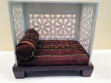 moroccan bed frame moroccan bed frame morocco bed chocolate west elm