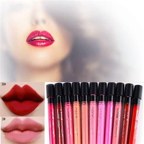 Mac Magic Lip Gloss 24 colors lipstick magic lasting