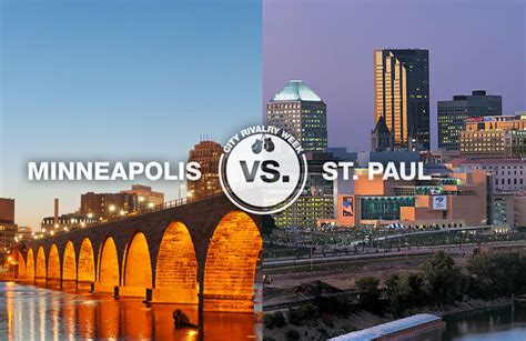 most affordable cities in america dc minneapolis boston minneapolis vs st paul which city reigns supreme