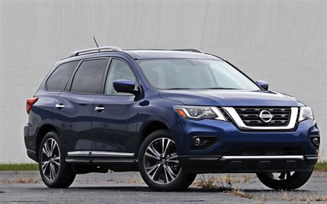 2020 Nissan Pathfinder by 2020 Nissan Pathfinder Horsepower Msrp And Price Rumor