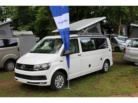 furgoneta camper westfalia  kepler modelo  nueva en venta  camper  camper camper
