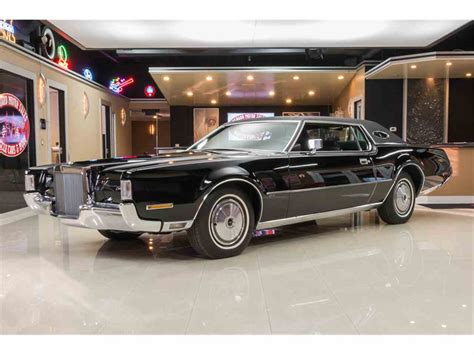 1973 lincoln continental iv for sale 1972 lincoln continental iv for sale classiccars