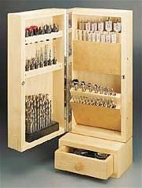 drill bits organizer tools and toolboxes