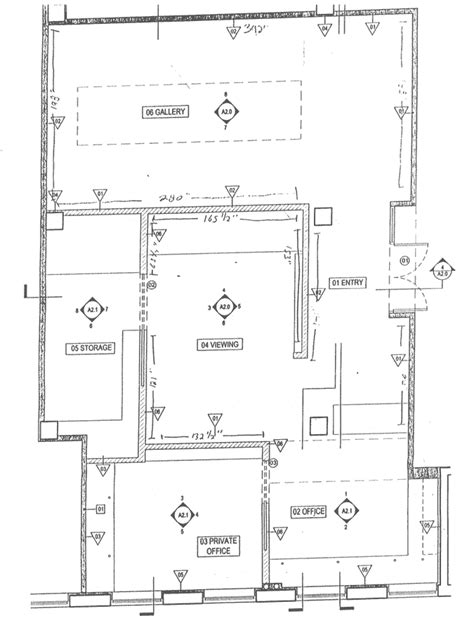 Floor Plan Art | small art gallery floor plan joy studio design gallery