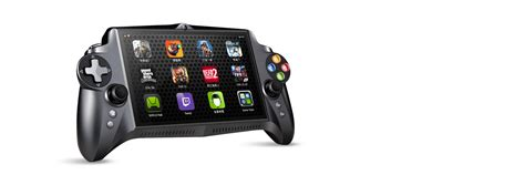 nvidia gaming console nvidia jxd s192 the best android gaming console