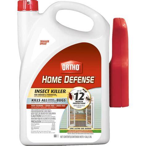 ortho home defense insect killer ebay