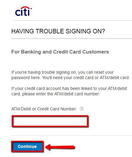 citi credit card make a payment citi credit card login make a payment