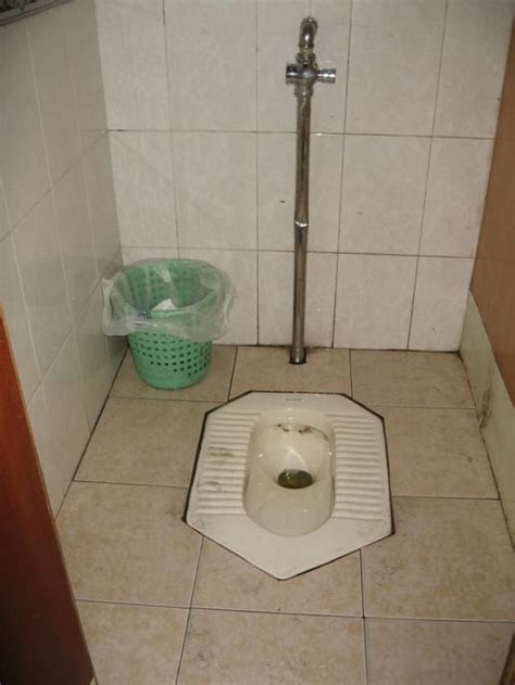 bathroom phobia chinese squat toilets made easy fear no more the squatty
