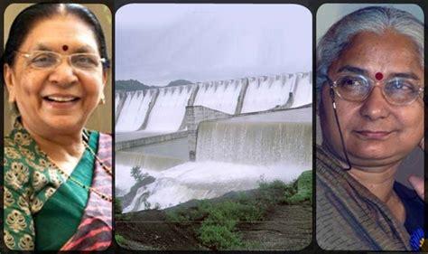 Permission Letter For Visit Sardar Sarovar Dam Sardar Sarovar Dam Height Gujarat Government Rejoices Medha Patkar Fumes India