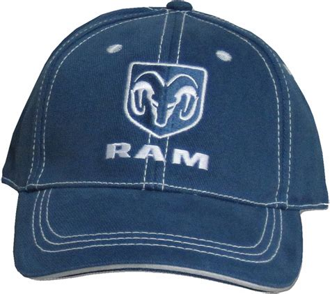 ram hats dodge ram cap adjustable hat one size dodge caps