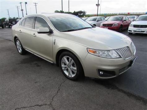 security system 2010 lincoln mks parental controls sell used 2010 lincoln mks base in 4951 veterans memorial pkwy st peters missouri united
