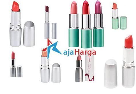 Harga Lipstik Merk daftar harga lipstik merk wardah murah warna terbaru 2018