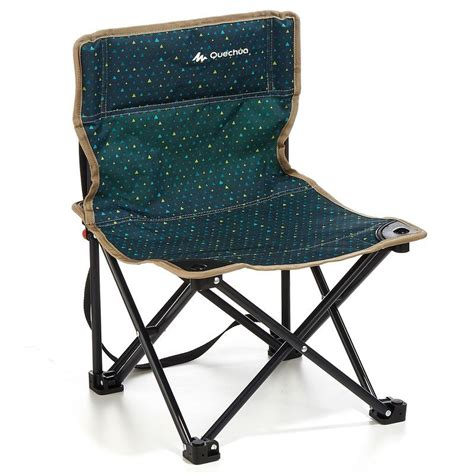 chaise junior vert decathlon