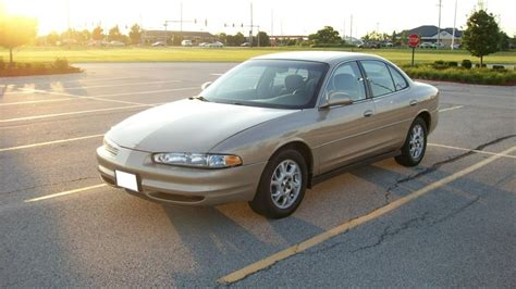 service manual books about how cars work 2000 oldsmobile intrigue user handbook oldsmobile