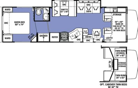 dynamax rv floor plans new dynamax models dx3 force rev isata trilogy and