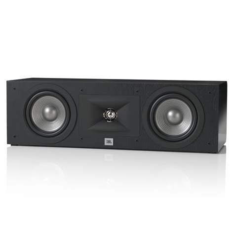 Speaker Jbl 6 Inch jbl studio 235c 6 5 inch 2 way center channel speaker each black ebay