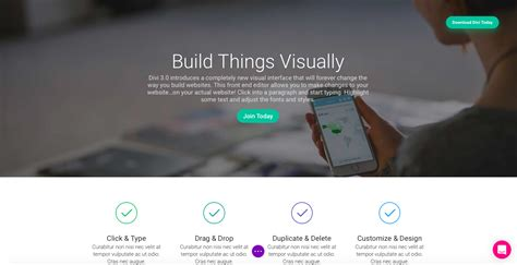 The Best Wordpress Themes For Bloggers Small Business Owners Onextrapixel Howldb Divi Template