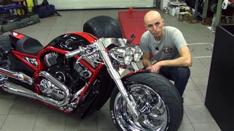 bike motors supercharged harley davidson  rod youtube