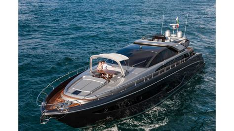 riva yacht competitors the new riva 88 domino leaves its mark any boat