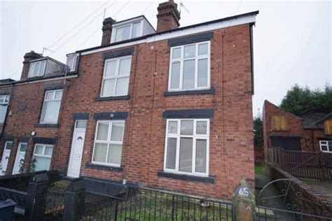 3 bedroom house to rent in tipton 3 bedroom end of terrace to rent in tipton street sheffield s9