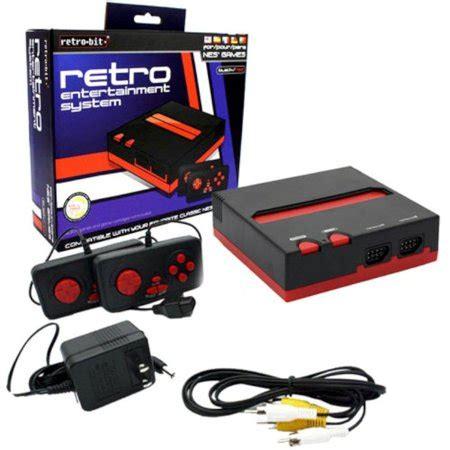 nintendo 8 bit console retro bit top loader 8 bit console for nintendo nes
