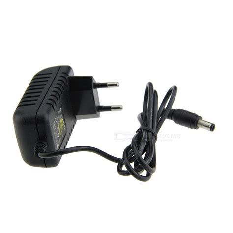 Jual Adaptor Dc 12v 1a buy ac to dc 12v 1a power adaptor with 5 4mm dc eu type 110 240v