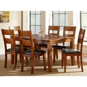 costco dining room sets eliott 7 piece dining set