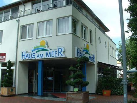 Bilder Und Fotos Zu Hansens Haus Am Meer Hotel In Bad