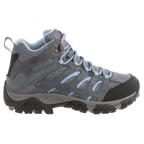 hiking boots for merrell moab mid hiking boots for save 38