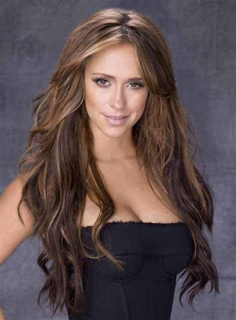 jennifer love hewitt with weave 17 best images about hair on pinterest my hair