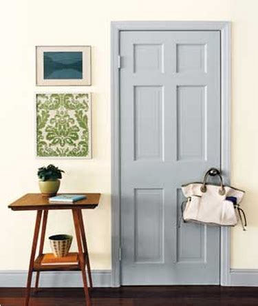 Painted Interior Doors by Painted Interior Doors Decorchick