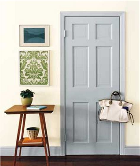 Interior Painted Doors Painted Interior Doors Decorchick