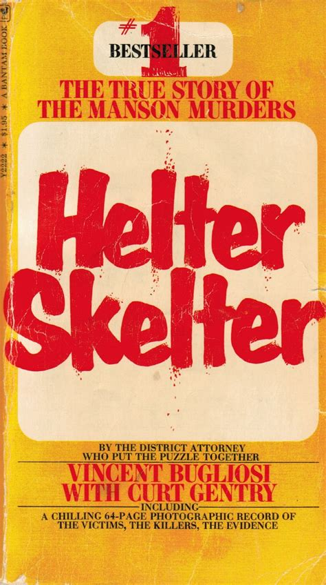 helter skelter the true story of the murders books helter skelter the true story of the