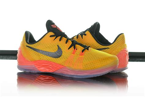 kobes shoes the newest nike basketball shoe just released in the