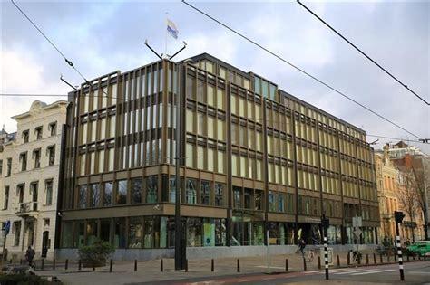 bank amsterdam revitalisatie de nederlandsche bank amsterdam alucol bv