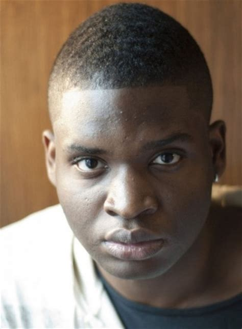 military black male layered taperd haircut photo 70 kicky high low taper fade haircuts for black men