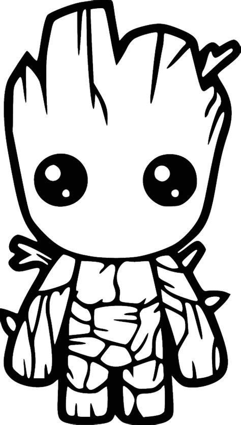 Baby Groot Sticker baby groot guardians of the galaxy car window jdm
