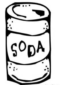 How To Draw A Soda Can Step By  Apps Directories sketch template