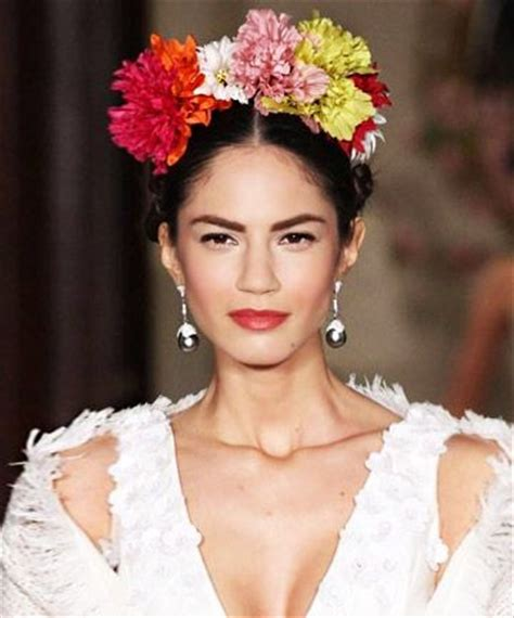 Mexican Hairstyles by 25 Best Ideas About Mexican Hairstyles On