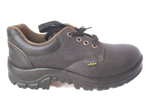 pu sole leather safety shoes safety shoes protective work