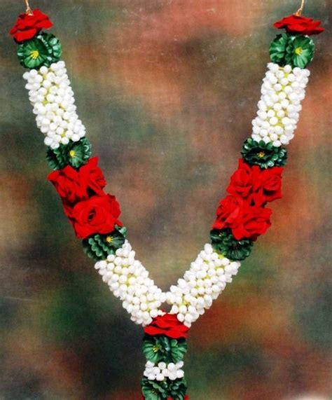 Indian Decorative Items Velvet Mogri Mala Arihant Handicraft