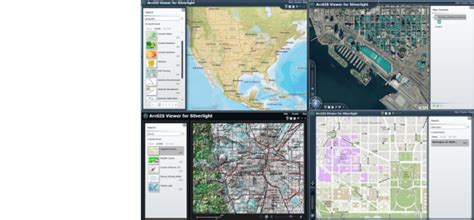 arcgis custom layout arcgis viewer for silverlight arcgis resource center