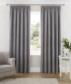 Heavy Grey Curtains Light Gray Chenille Curtains Unforgettable Curtain Heavy Cotton Rich Lined Eyelet Ring Silver