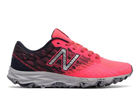 womens stability running shoes reviews womens new balance 690v2 trail runner black pink